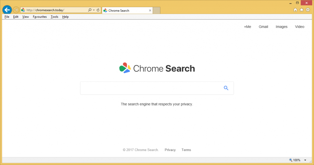 Chromesearch-today