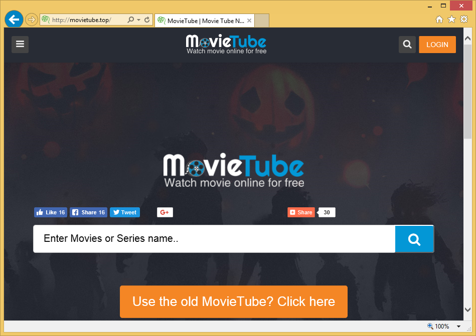 MovieTube-top