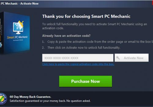 How to remove Smart PC Mechanic