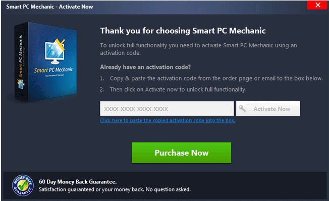 How to remove Smart PC Mechanic