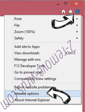 Image Downloader Extension IE gear