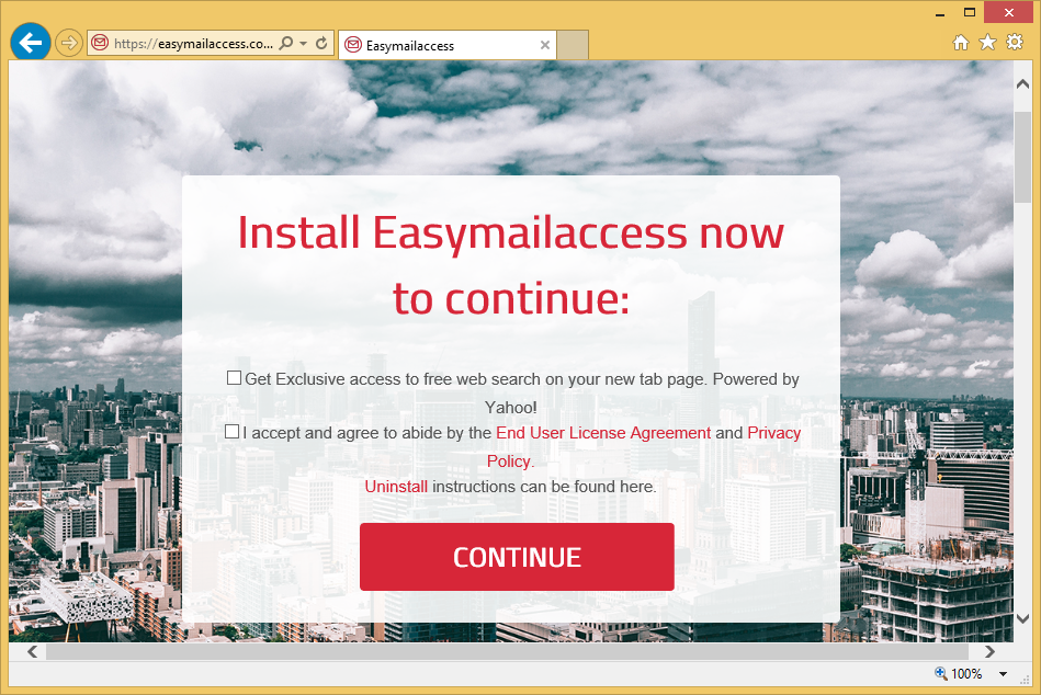 easymailaccess