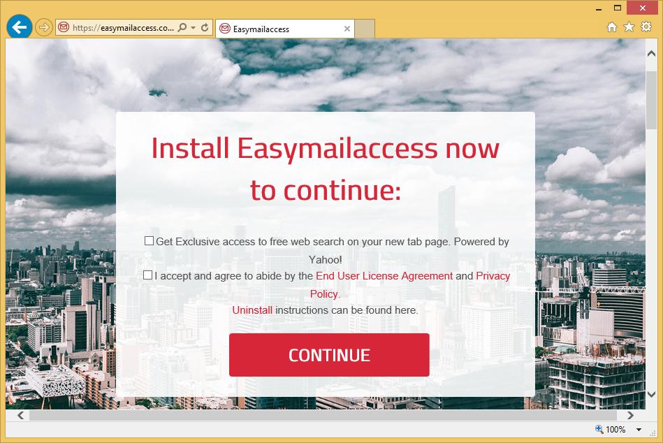 easymailaccess
