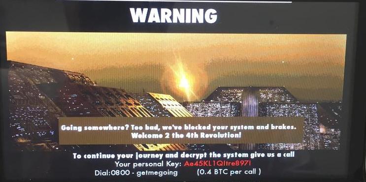 jCandy Ransomware