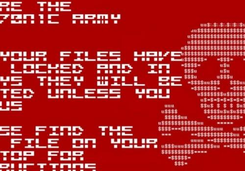 Odstranit Cryp70n1c Ransomware