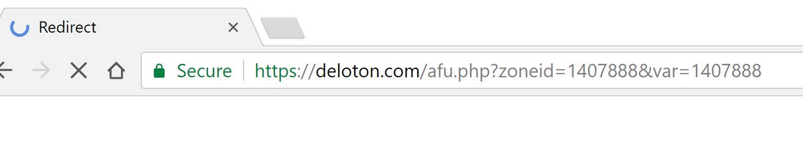 How to remove Deloton.com