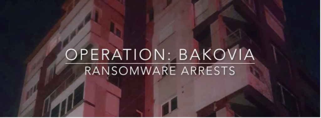 Five arrests made in connection to CTB-Locker and Cerber ransomware families