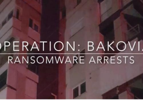 خمسة اعتقالات الرومانيين المحرز في اتصال CTB-Locker وأسر رانسومواري Cerber