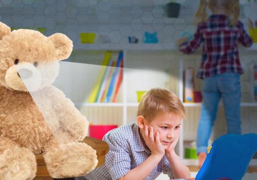 مخاطر لعب الأطفال 'الذكية' وما يجب البحث عنه عند شراء واحدة