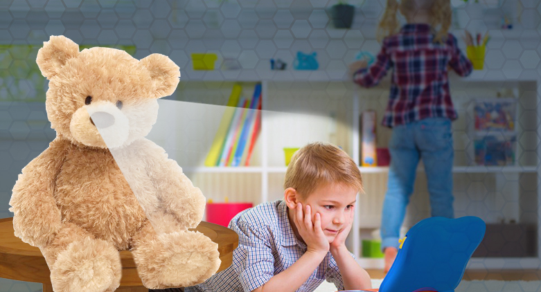 The dangers of 'smart' toys and what to look out for when buying one