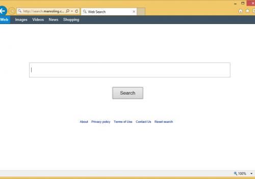 Fast & Easy Search.manroling.com Removal