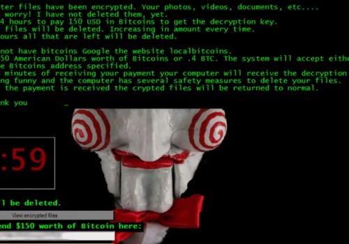 αφαίρεση CryptWalker Ransomware