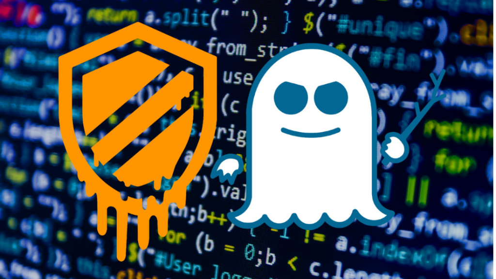 How Meltdown and Spectre patches will affect your device's performance