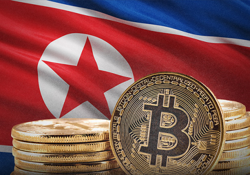 North Korea is now being linked to attacks on South Korean cryptocurrency exchanges