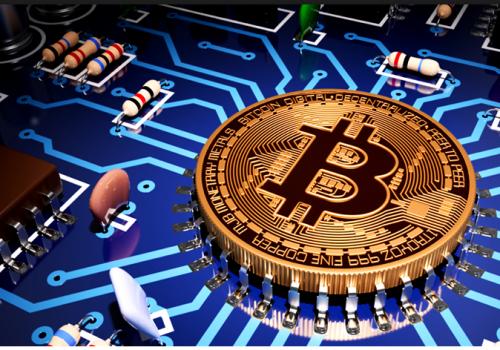 Crypto Mining Malware Avinstaller
