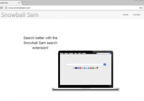 Odstrániť Search.snowballsam.com
