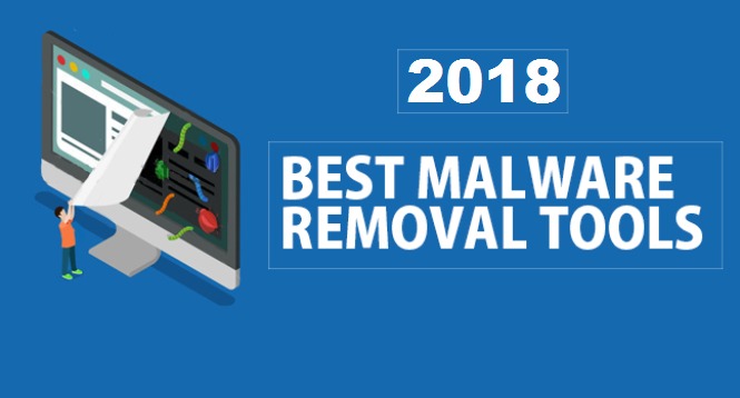 The Best Free Malware Removal Tools of 2018