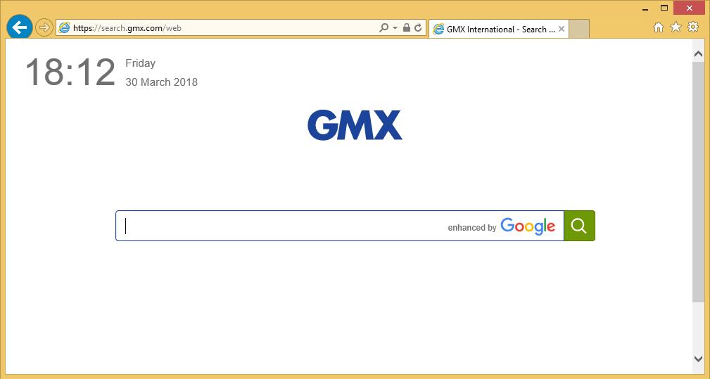 search-gmx