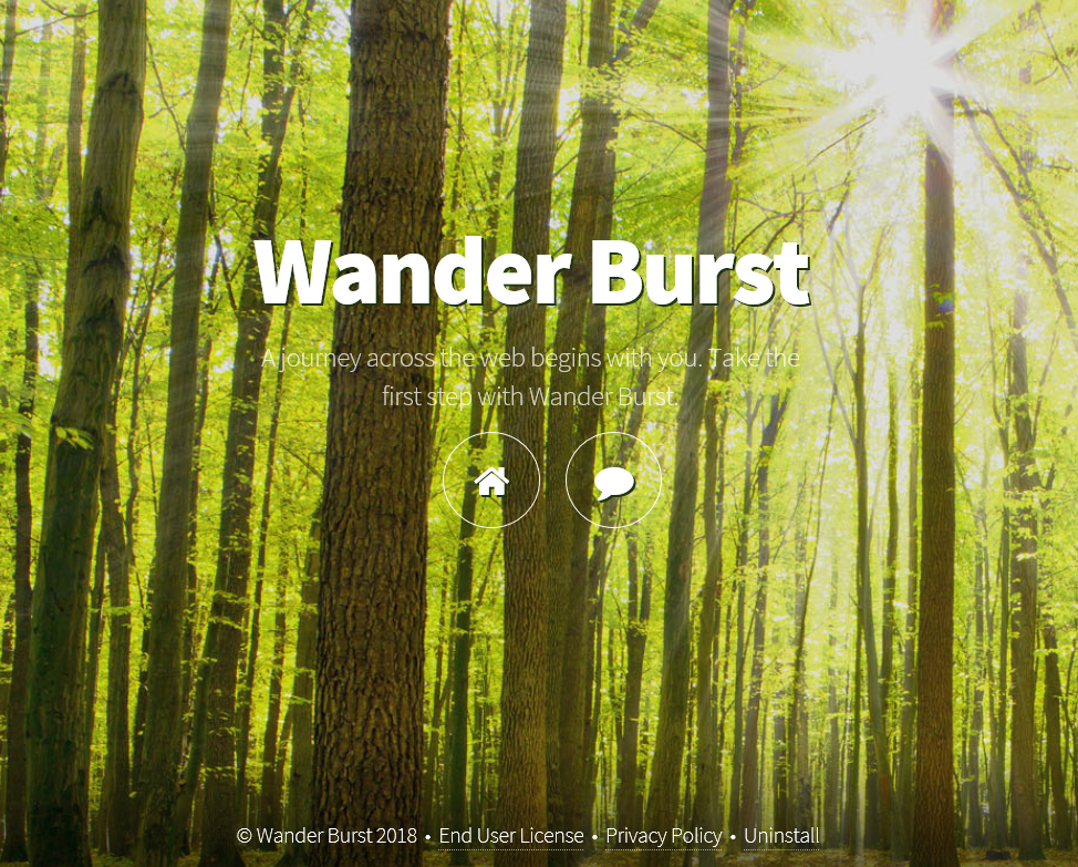 Wanderburst-ads