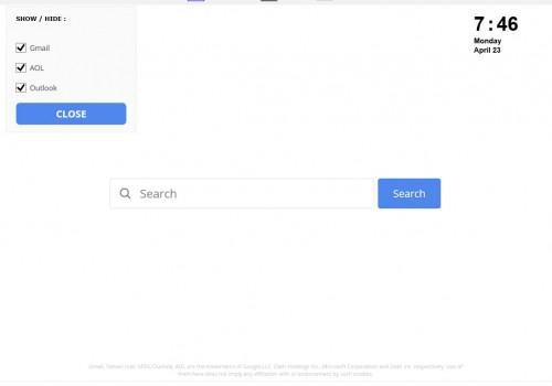 Checkmailsnow.net fjernelse