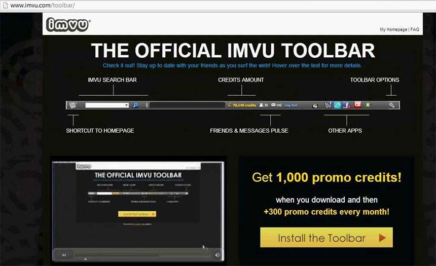 imvu-toolbar
