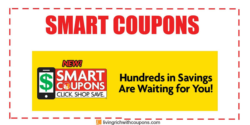 Fjerne Smart Coupons