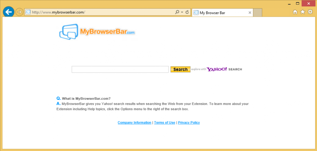 how to remove yahoo extension from firefox