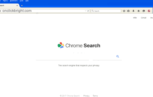 Удаление Onclickbright.com