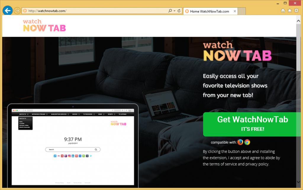 WatchNowTab