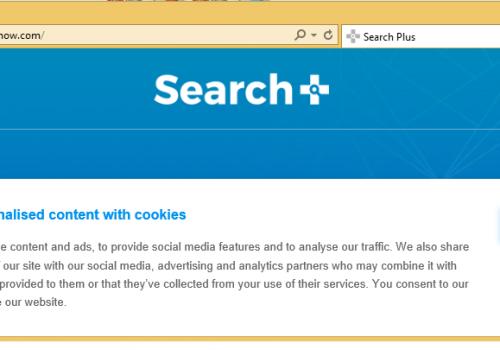 Remover Searchplusnow.com