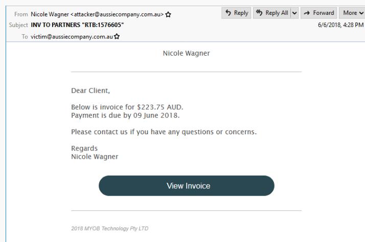 DanaBot Trojan richtet sich an Anwender der Bank