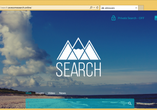 Remove Search.awesomesearch.online