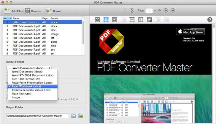 Remove PDF Mac Master Adware (Mac)
