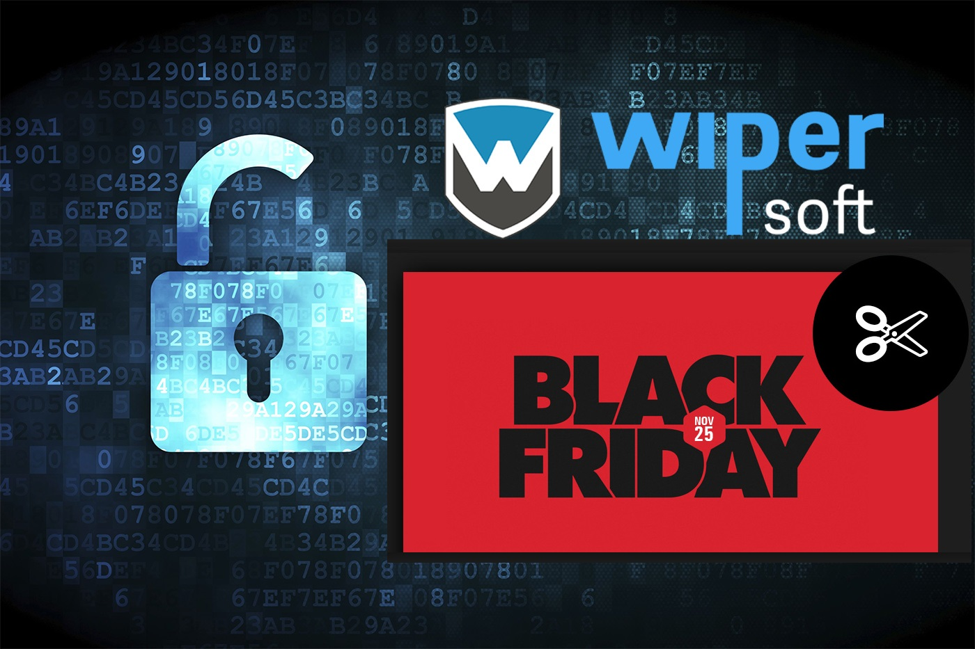 Beware of fraudulent Black Friday Cyber Monday apps