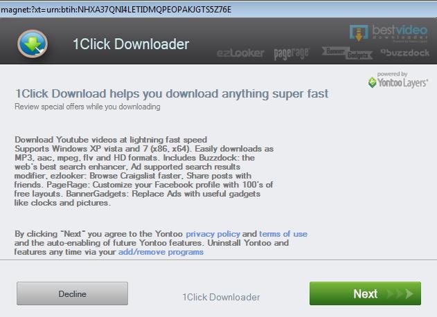 magnet download software