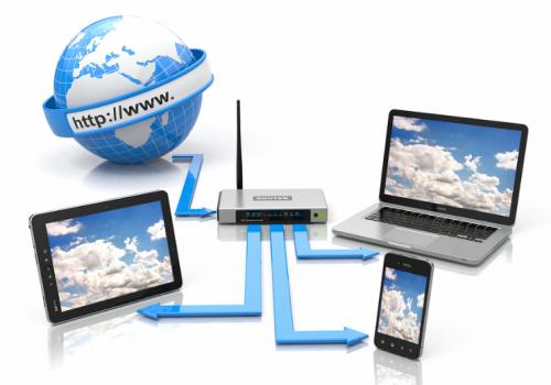 Hogyan védi a home network 2019