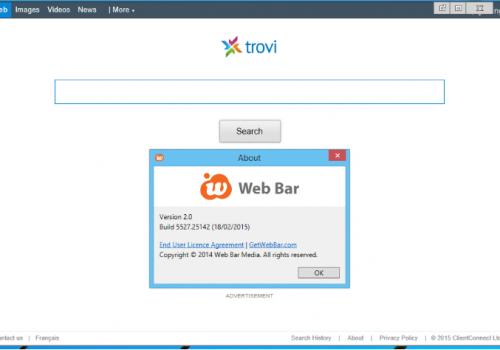 Remover WebBarMedia