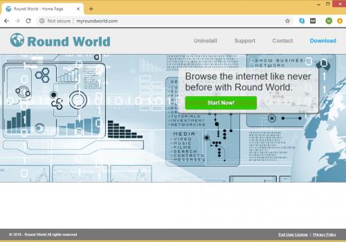 Nasıl myroundworld.com çıkarmak