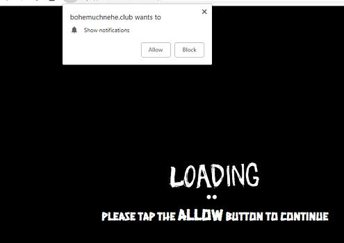 How to remove Bohemuchnehe.club