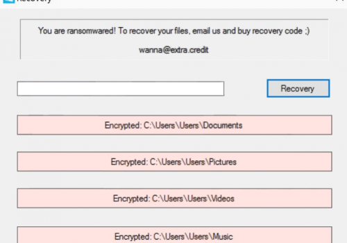 Remove Ransom102 Ransomware