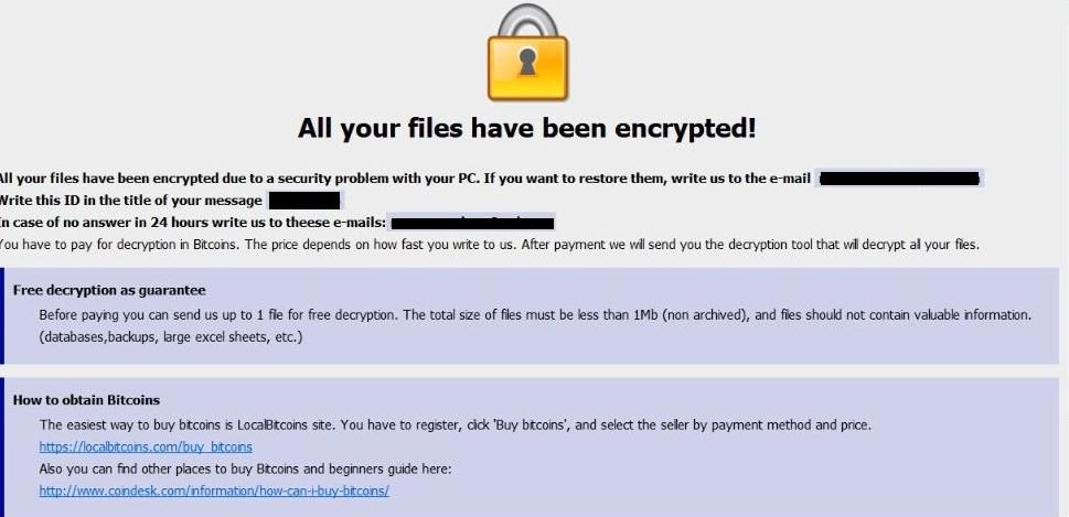 888 ransomware