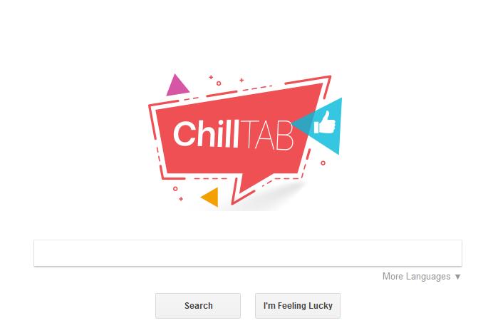 Mac Virus Removal >> Chill Tab Mac Virus Kaldir
