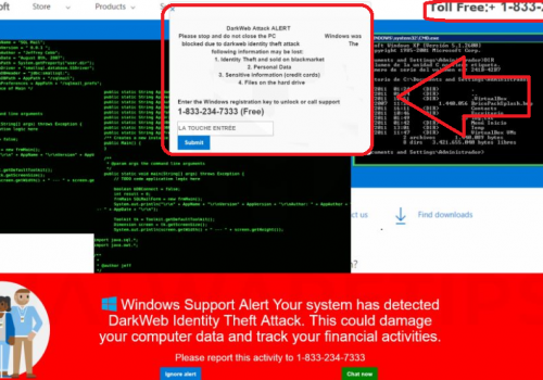 Retire Downloading Virus… Trojan_horse.exe POP-UP Scam