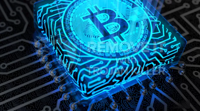 Menghapus RiskWare.BitCoinMiner