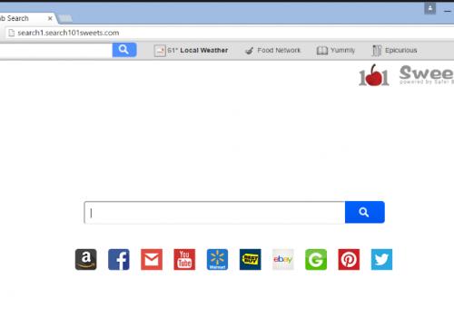 Entfernen Sie 1xxxx1xxx Browser-Virus