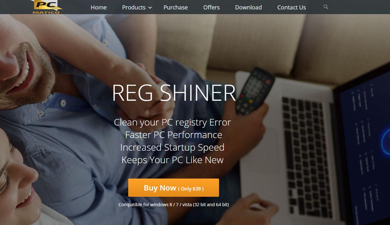 Reg Shiner