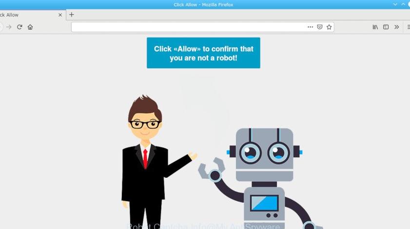 Robot Captcha Info