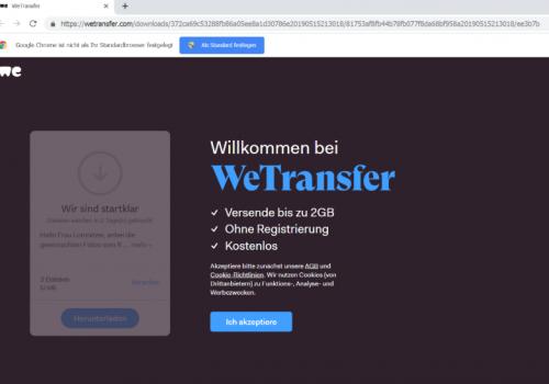 Verwijder kinonew.pro browser hijacker