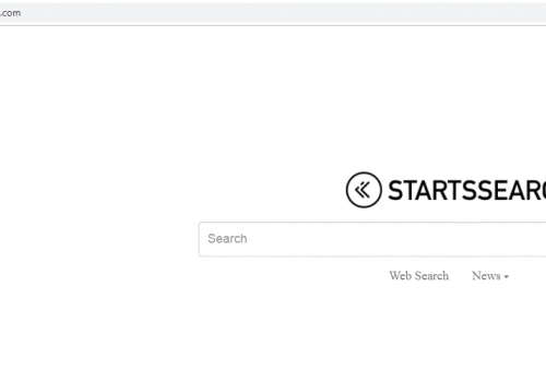 OdebratStartssearch.com virus