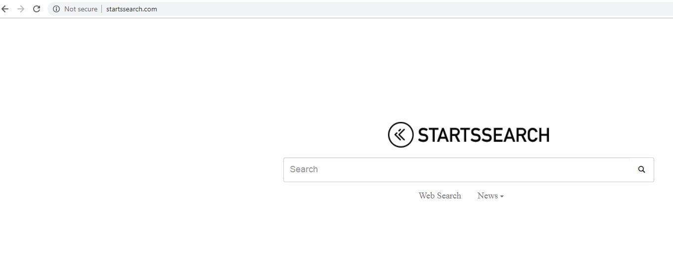 startssearch